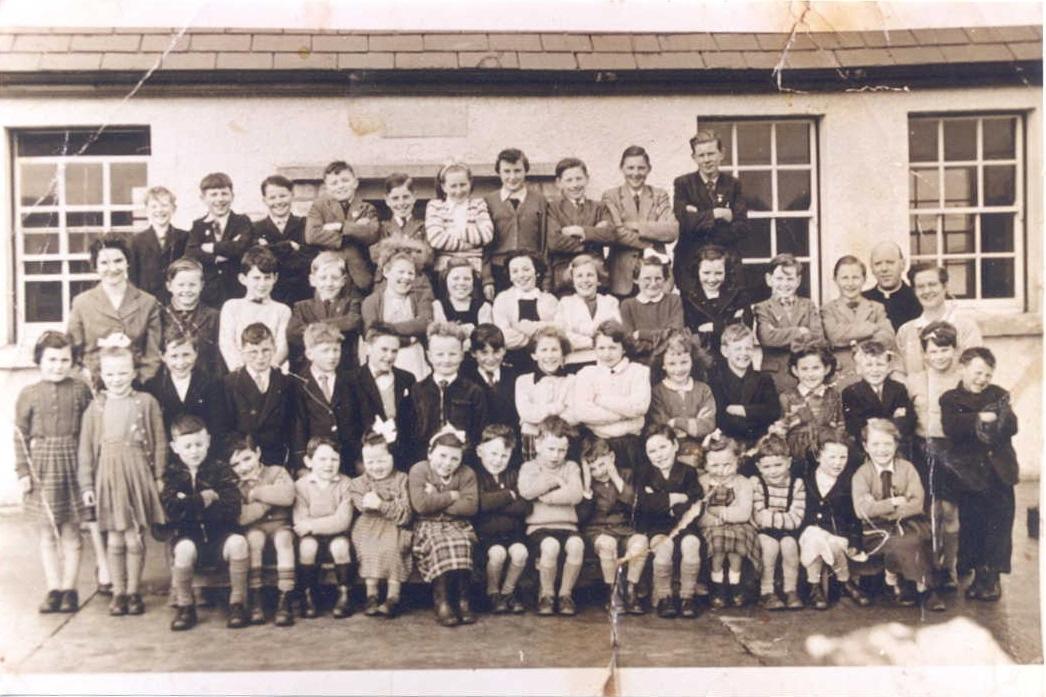 DunallySchool-1960-1