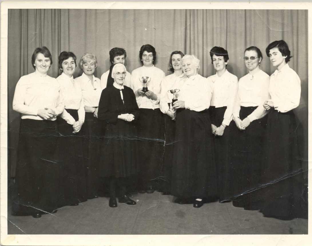 Calry-ICA-choir