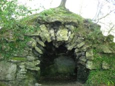 the Ice House in Hazelwood
